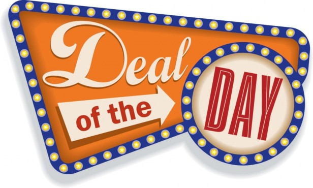 5cc79d734779 Deal of the Day – electrical-deals
